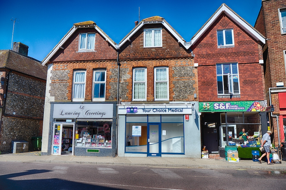 About Us - Your Choice Medical Centre in Lancing