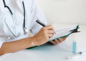 Medical Report at Your Choice Medical Lancing
